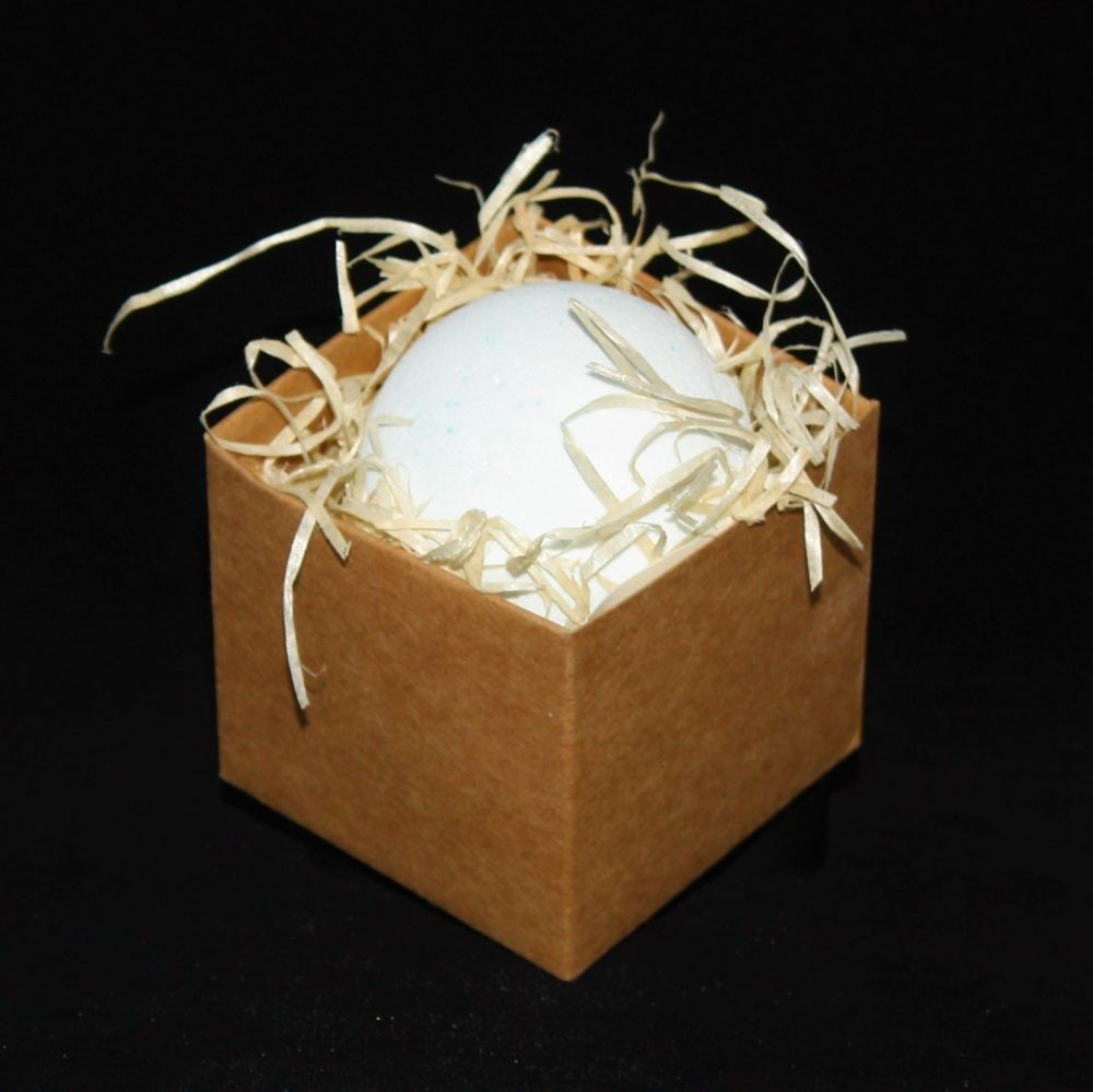 Man Power Bath Bomb In Gift Box