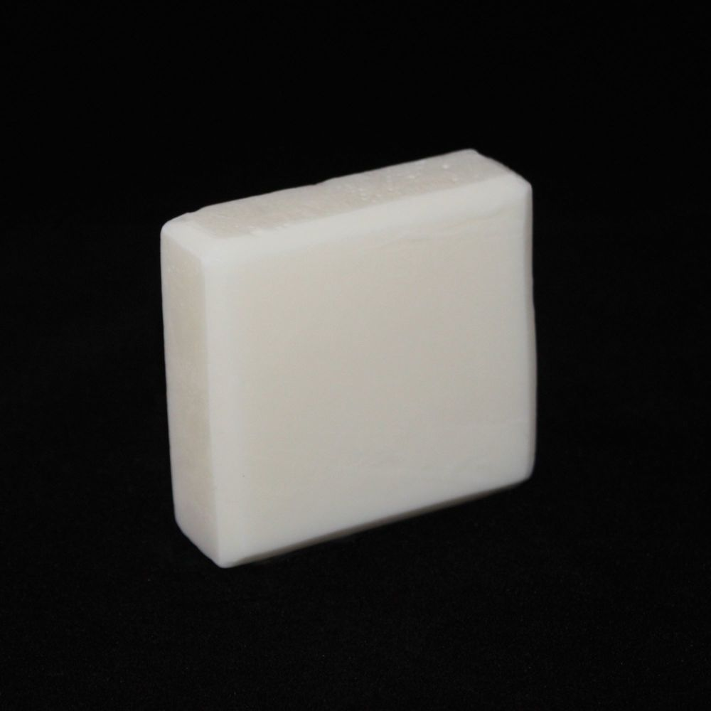 Coconut (Coconut Oil) Soap Bar