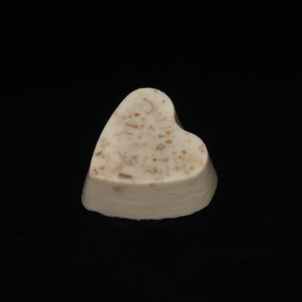 Oats Goats Heart (Almond & Pistachio)