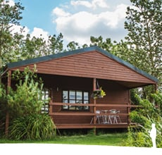 fishing lodges lincolnshire
