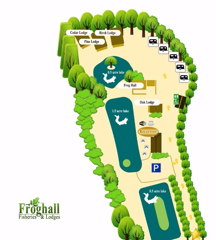 froghall map louth