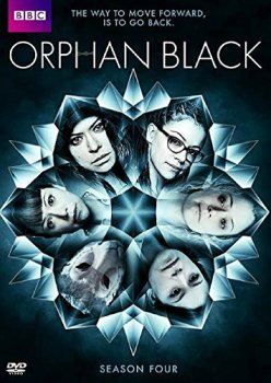 Orphan Black - Season 4 - DVD
