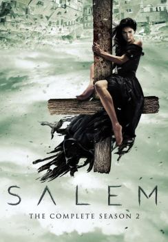 Salem - Season 2 - DVD