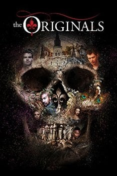 The Originals - Season 3 - DVD