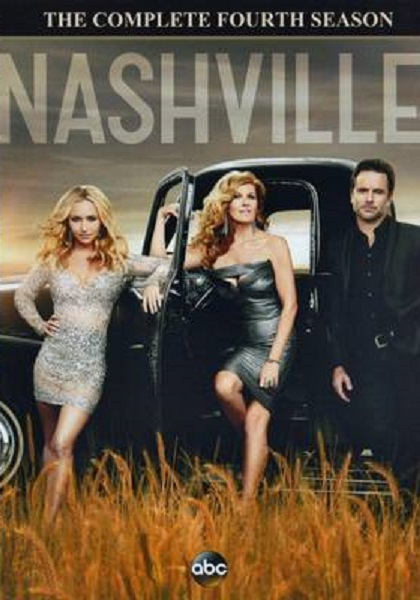 Nashville - Season 4 - DVD