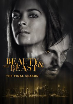 """Beauty & The Beast - The Final Season"" - DVD"