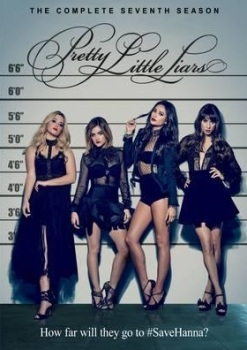 Pretty Little Liars - Season 7 - DVD