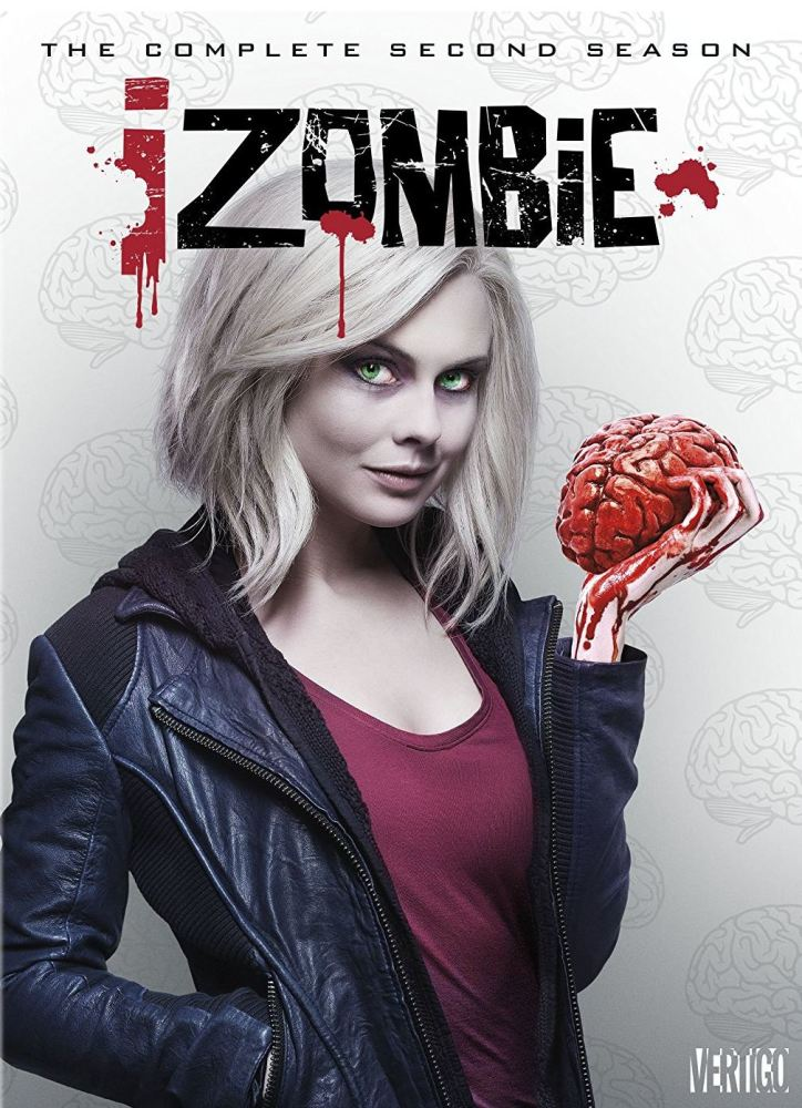 iZombie - Season 2 - DVD