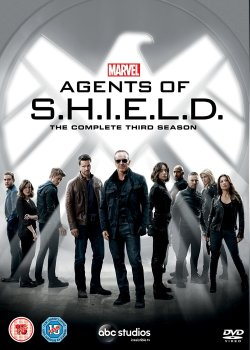 Agents of S.H.I.E.L.D. - Season 3 - DVD
