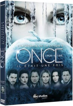 Once upon A Time - Season 4  - Audio: English , German, French