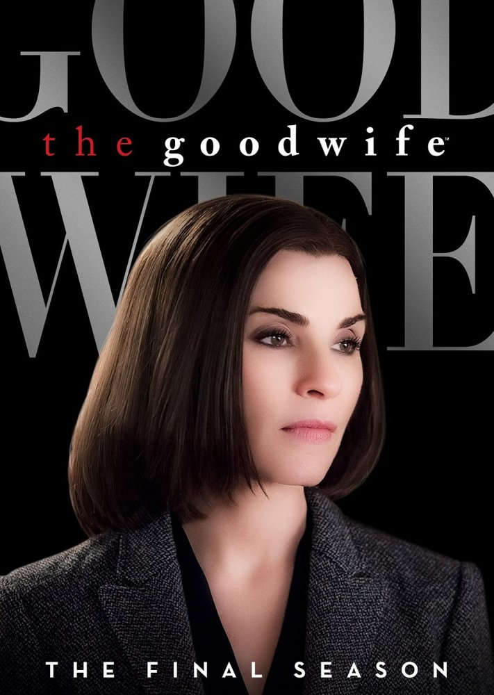 The Good Wife - Season 7 - DVD
