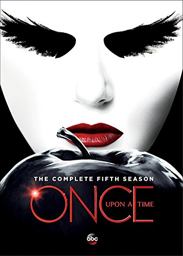 Once Upon A Time - Season 5 - DVD