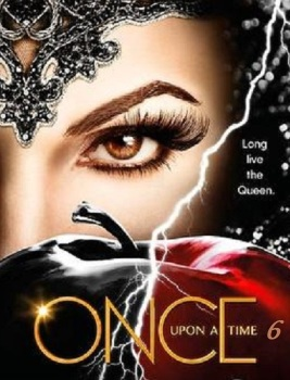 Once Upon A Time - Season 6 - DVD
