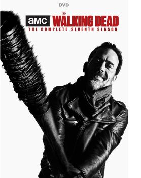 The Walking Dead - Season 7 - DVD