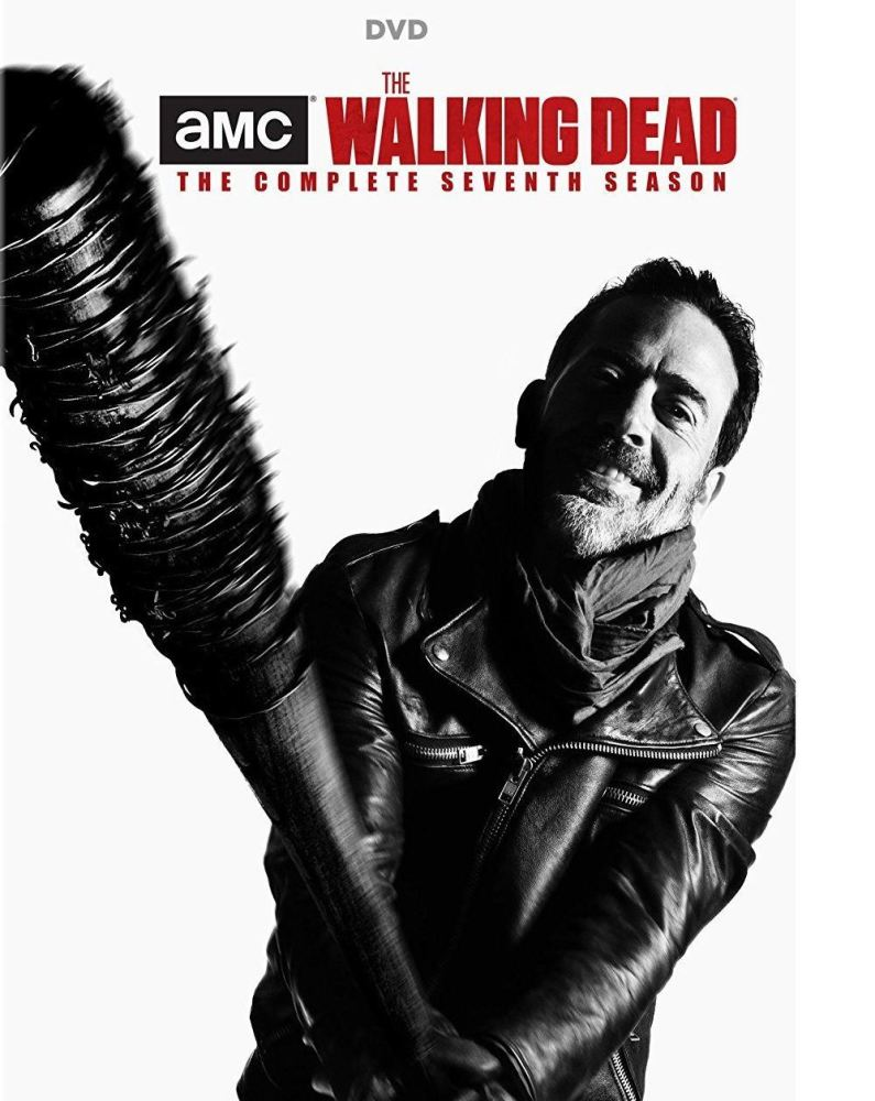 Tha Walking Dead - Season 7 - DVD