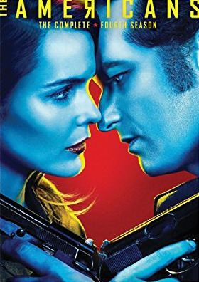 The Americans - Season 4 - DVD