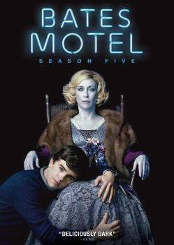 Bates Motel - Season 5 - DVD