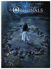 The Originals - Season 4 - DVD