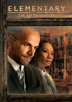 Elementary - Season 5 - DVD