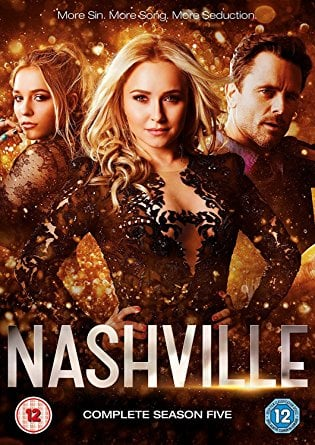 Nashville - Season 5 - DVD
