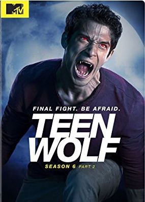 Teen Wolf - Season 6 - Part 2 - DVD