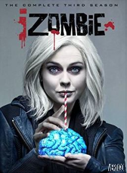 iZombie - Season 3 - DVD