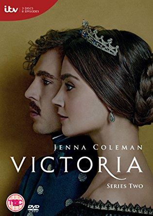 Victoria - Season 2 - DVD
