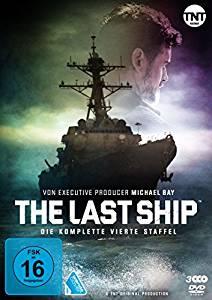 The Last Ship - Season 4 - DVD