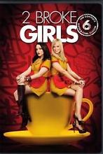 2 Broke Girls - Season 6 - DVD