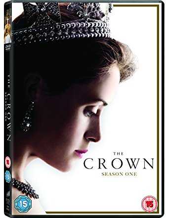 The Crown - Season 1 - DVD