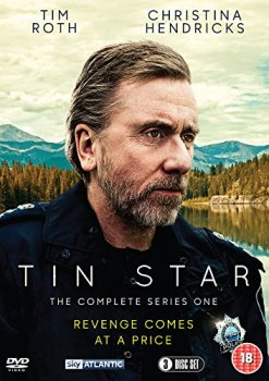 Tin Star - Season 1 - DVD