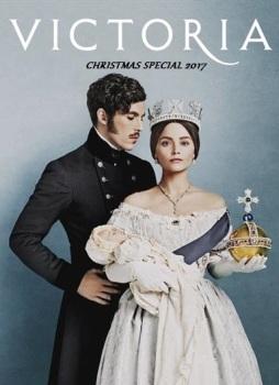 Victoria - Christmas Special 2017 - DVD