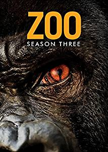 Zoo - Season 3 - DVD