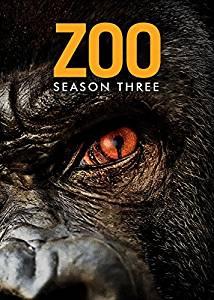 Zoo - Season 3 - DVD