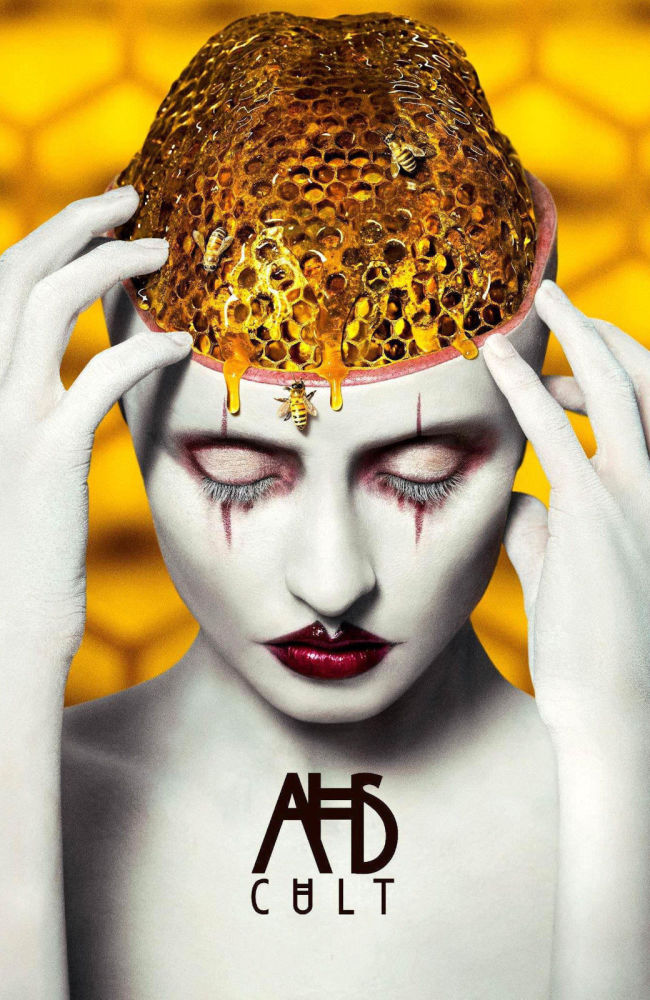 American Horror Story - Cult - DVD