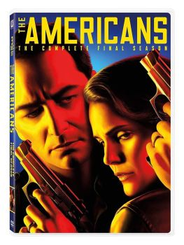 The Americans - The Final Season - DVD