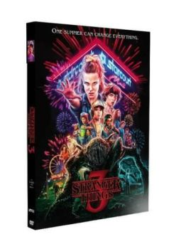 Stranger Things - Season 3 - DVD
