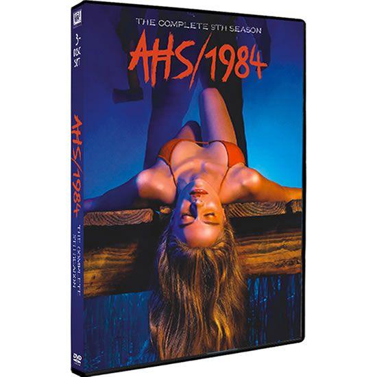 American Horror Story - 1984 - Season 9