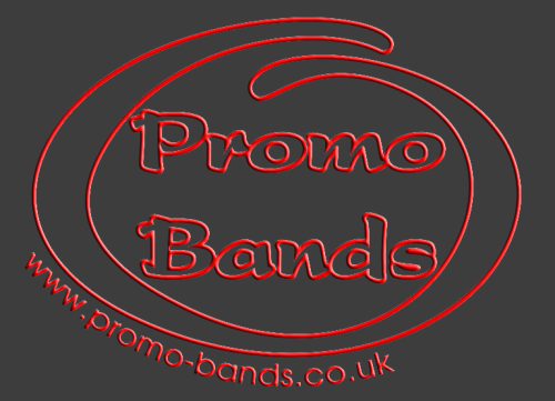 www.Promo-Bands.co.uk