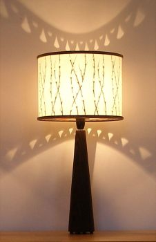 'Willow' Table Lamp