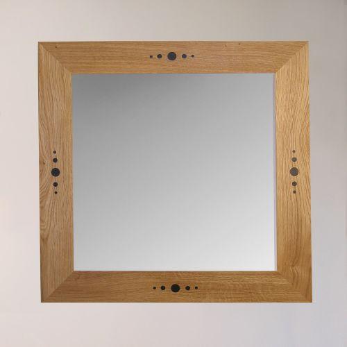 'Deco' mirror
