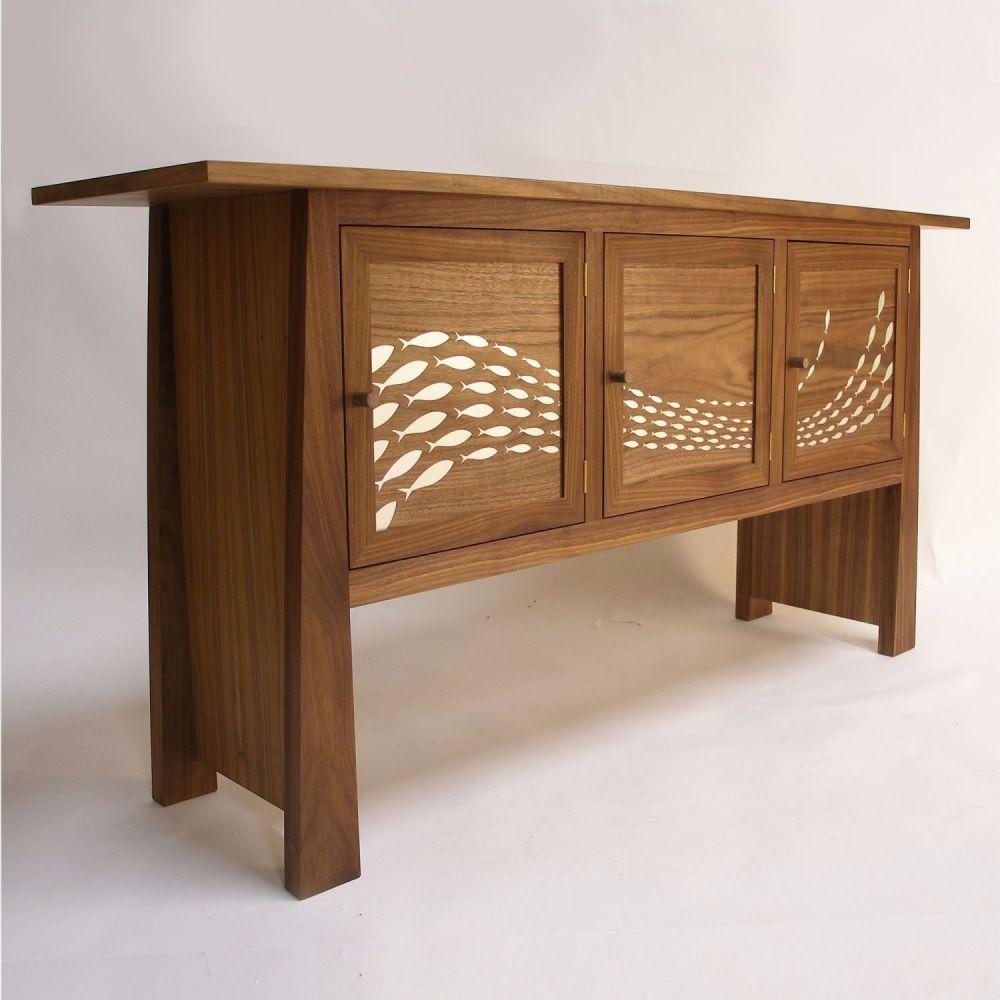 Award Winning Bespoke Furniture Made In Wales