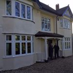 Dorchester Detached House - Satisfied Customer