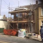 Bridport Semi Renovation In Progress