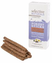 Supreme Selective Naturals Forest Sticks - Black berry and Chamomile - Char