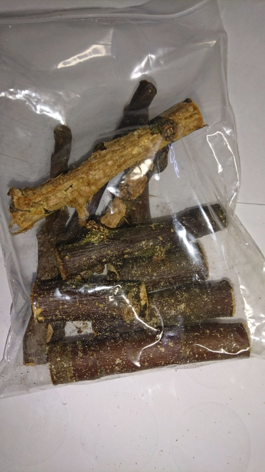 Chinchilla chew sticks - apple