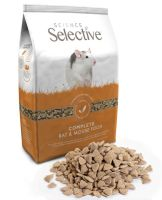 SUPREME SCIENCE SELECTIVE RAT AND MOUSE 1.5KG