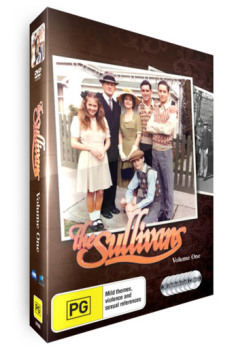 The Sullivans Volume 01