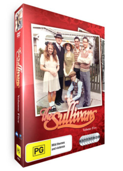 The Sullivans Volume 05