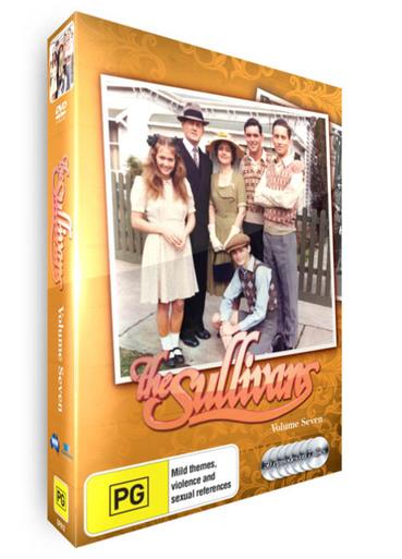 <!-- 007 -->The Sullivans